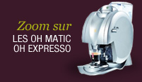 Machine Oh Expresso