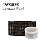 Capsules Lavazza Point