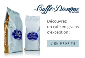 Café en grain Caffè Diemme