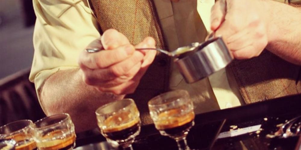 Le café troisième vague ou les artisans de l'expresso