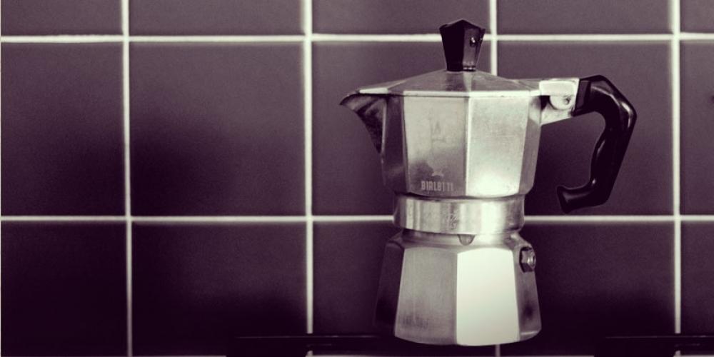 L'ultime guide d'utilisation de la cafetière italienne