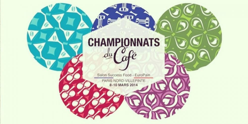 Le championnat de France de café revient !