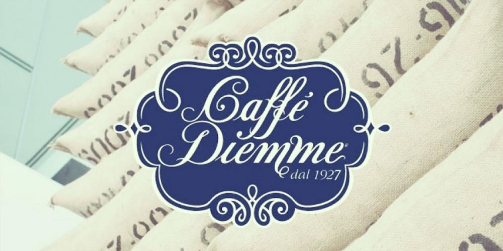 Caffè Diemme chez Club Café Gourmet