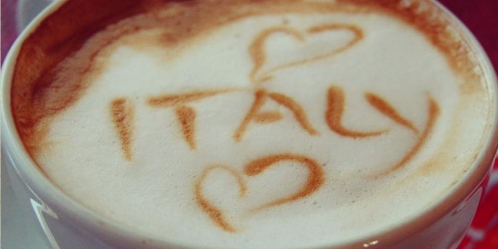 Comment boit-on son café en Italie ?