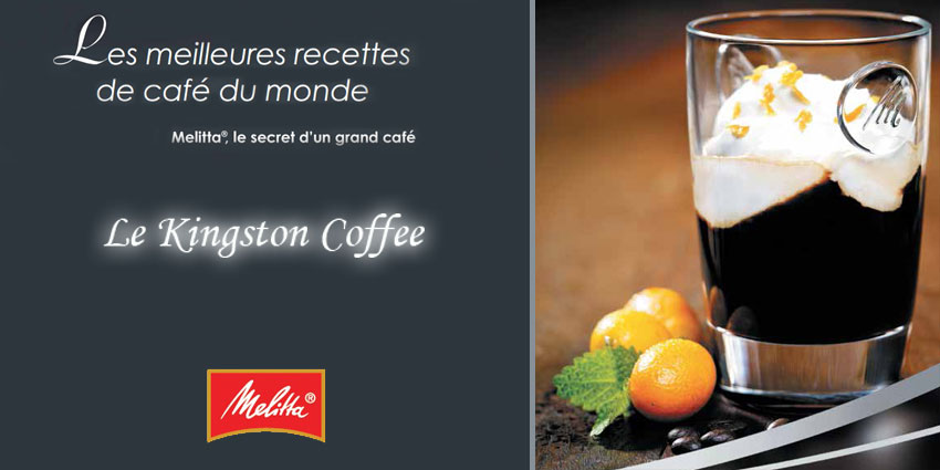 La recette du Kingston Coffee