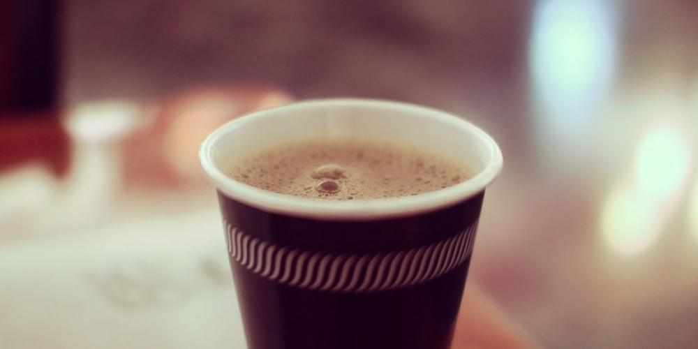 Les Etats-Unis et le café