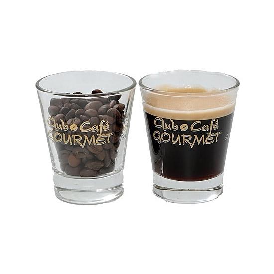 verres caf caffeino lot de 6. Black Bedroom Furniture Sets. Home Design Ideas