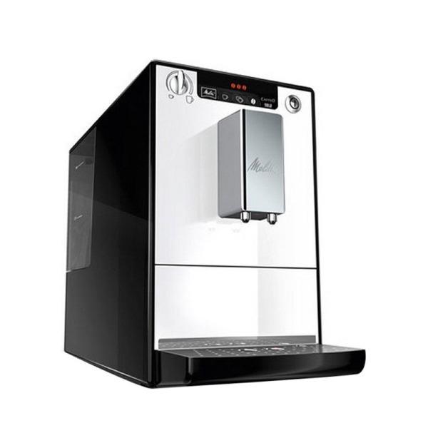 machine caf expresso melitta caffeo solo blanche. Black Bedroom Furniture Sets. Home Design Ideas