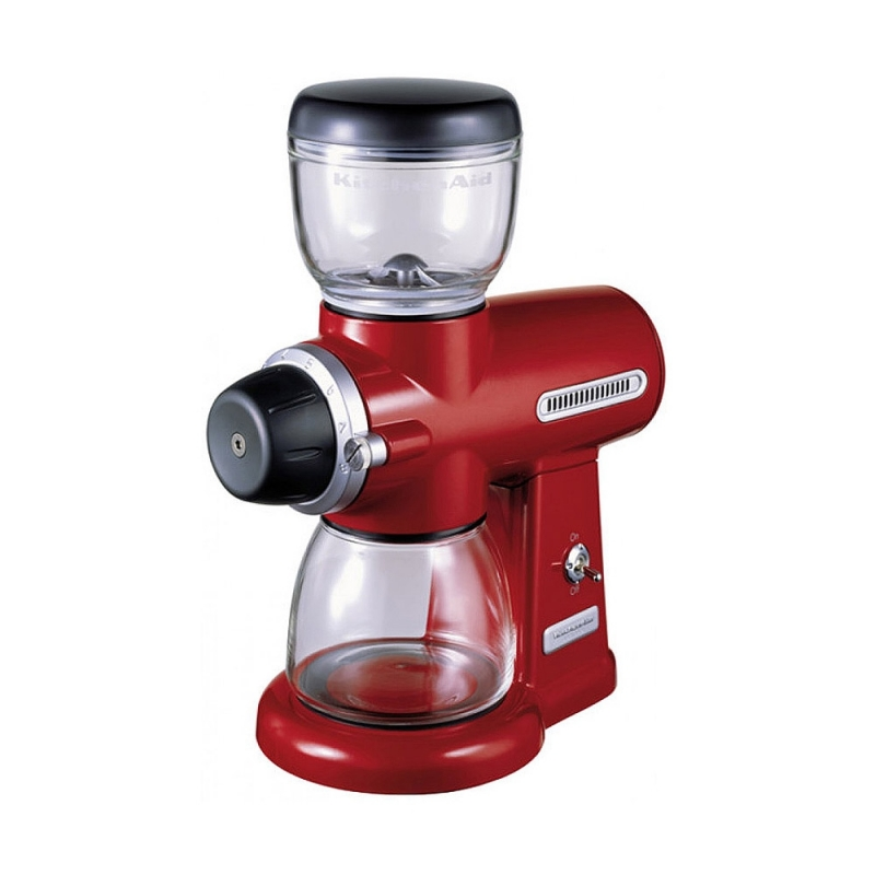 Moulin caf rouge kitchenaid 5kcg100eer - Moulin a cafe melitta ...