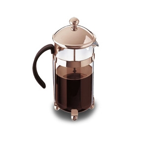 Cafeti re melitta piston inox machines caf - Cafetiere a piston avis ...
