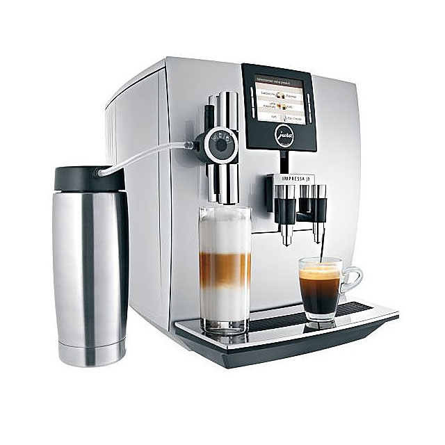 Cat gorie cafeti re expresso du guide et comparateur d 39 achat - Prix machine a cafe jura ...