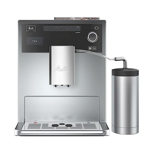 Qui Fabrique Les Machine A Cafe Melitta