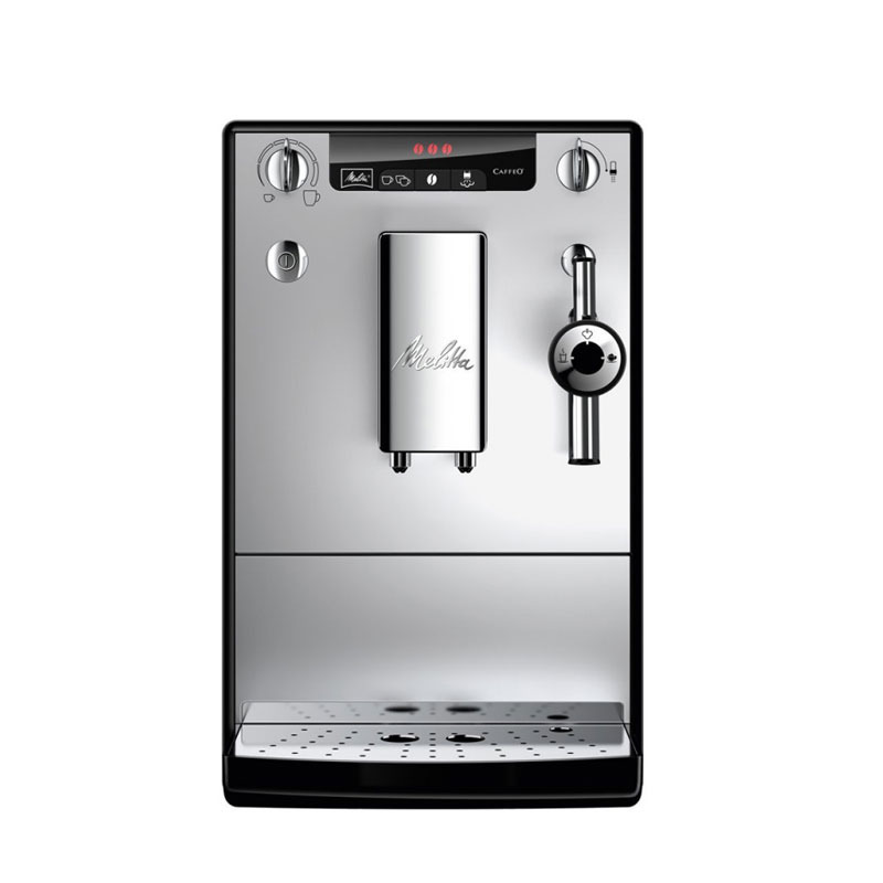 Carte Machine A Cafe Melitta